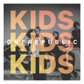 OneRepublic - Kids artwork