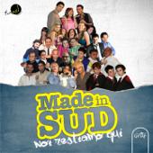 Steghedè Steghedè (feat. Gino Fastidio)