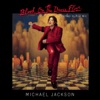 Is It Scary - Michael Jackson