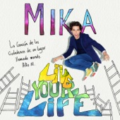 Live Your Life - Single