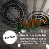 Wake Up - Detroit Grand Pubahs & Space DJz