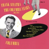 The Columbia Years (1943-1952): The Complete Recordings, Vol. 11 cover art