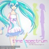Time Spectrum (Vocaloid) [with ERI] - EP
