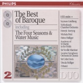 The Best of Baroque (2 CDs)
