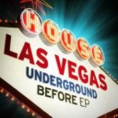 Las Vegas Underground: Before - EP