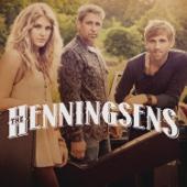 The Henningsens - EP