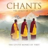 Chants – The Spirit Of Tibet