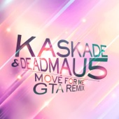 Move for Me (GTA Remix) - Single