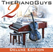The Piano Guys - The Piano Guys 2 (Deluxe Edition)  artwork