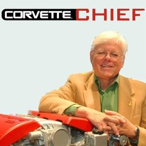 Corvette Chief - David McLellan - CorvetteChief.com