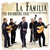 La Familia (feat. Mozes & Johnny Rosenberg)