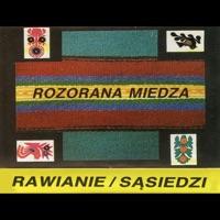 Rozorana miedza - Rawianie & Sasiedzi