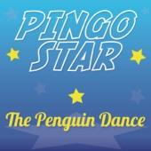 Pingo Star - The Penguin Dance artwork