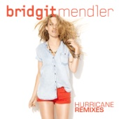 Hurricane Remixes - EP