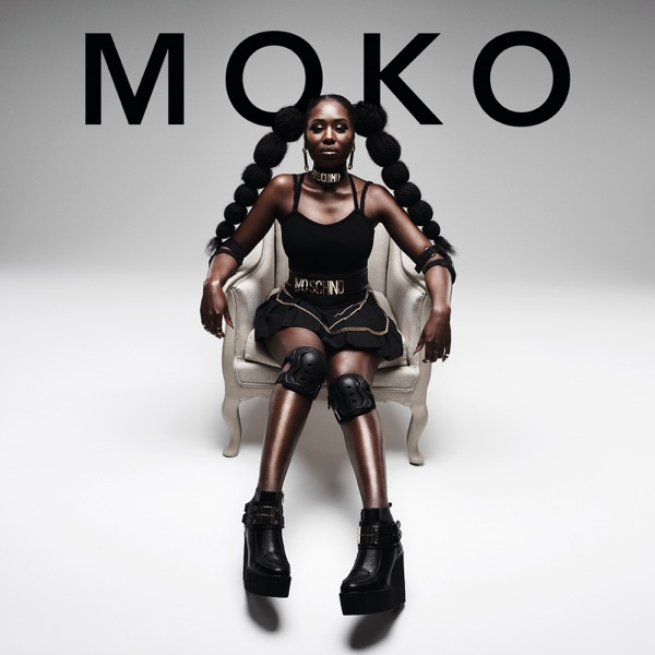 iTunes Artwork for 'Your Love - Single (by Moko)'