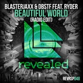 Beautiful World (feat. Ryder) [Radio Edit]
