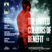 The United Colours of Benefit, Vol. 3 - EP cover art