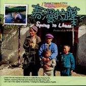Spring in Lhasa