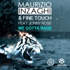 Maurizio Inzaghi & Fine Touch Feat. Jonny Rose +
