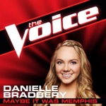 Maybe It Was Memphis (The Voice Performance) - Single