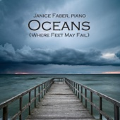 Oceans (Where Feet May Fail) - Janice Faber