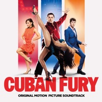 Cuban Fury - Official Soundtrack