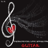 Instrumental Love Songs for Guitar, Vol. 4
