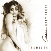 Body Party (Remixes)
