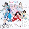 NaMiDa / White Youth - EP ジャケット写真