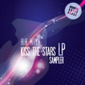 Kiss the Stars - Lp Sampler - EP cover art
