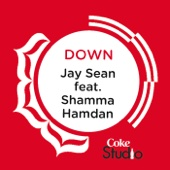 Down (feat. Shamma Hamdan) [Coke Studio Fusion Mix]