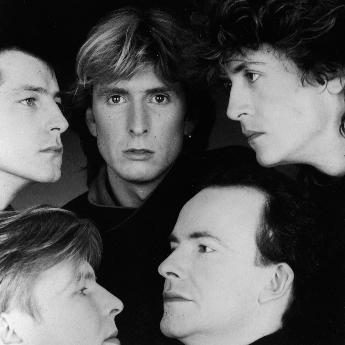 The Fixx on iTunes