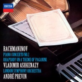 Piano Concerto No. 2 in C Minor, Op. 18: III. Allegro scherzando