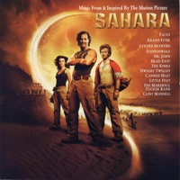 Sahara - Official Soundtrack