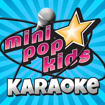 Mini Pop Kids (Karaoke Version) – Minipop Kids