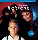 Roald Dahl - Heksene artwork
