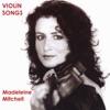 Mitchell, Madeleine: Violin Songs