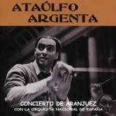 Concierto de Aranjuez: 1er Movimiento. Adagio