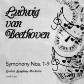 Ludwig Van Beethoven: Symphony Nos. 1-9 (Digitally Remastered)