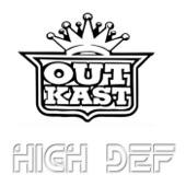 B.O.B High Def Remix (feat. OutKast) - Single