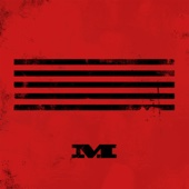 BIGBANG - LOSER artwork