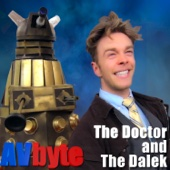 The Doctor and the Dalek