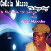 Apidi Nya-John - Collela Mazee
