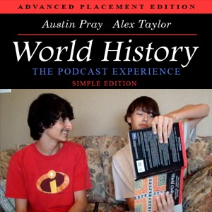 The AP World History Podcast