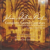 J.S. Bach: Complete Sacred Cantatas, Vol. 2, BWV 21-40