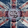 Made in Britain / World Record (Live), Whitesnake