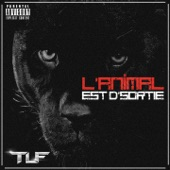 L'animal (Est d'sortie) - Single