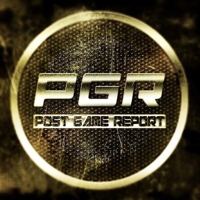 Post Game Report