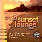 Rio Sunset Lounge: Bossa Nova Jazz and Chilled Brazilian Grooves