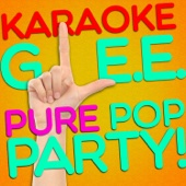 Singing in the Rain/Umbrella (In the Style of Glee Cast) [Karaoke Version]